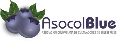 Logo Asocolblue