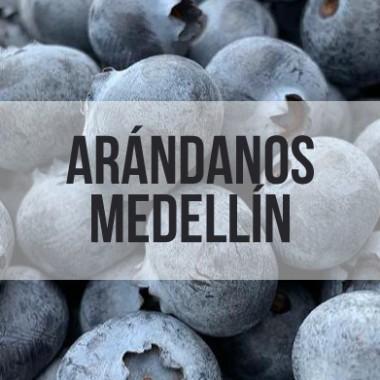 Arándanos Medellín