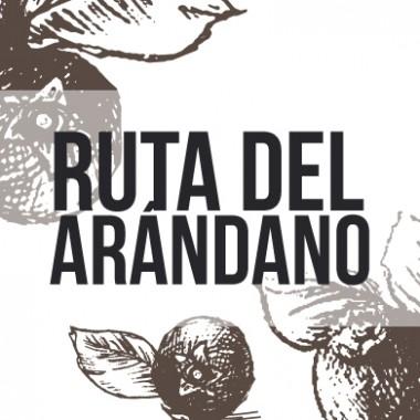 RUTA DEL ARÁNDANO